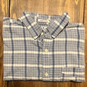 Men's lucky dress shirt